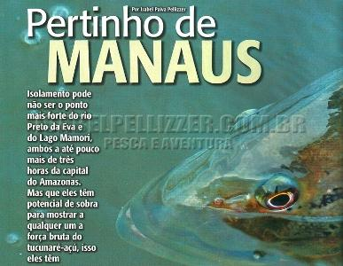 Pertinho de Manaus