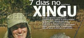 7 dias no Xingu