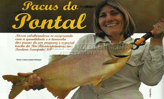 Pacus do Pontal