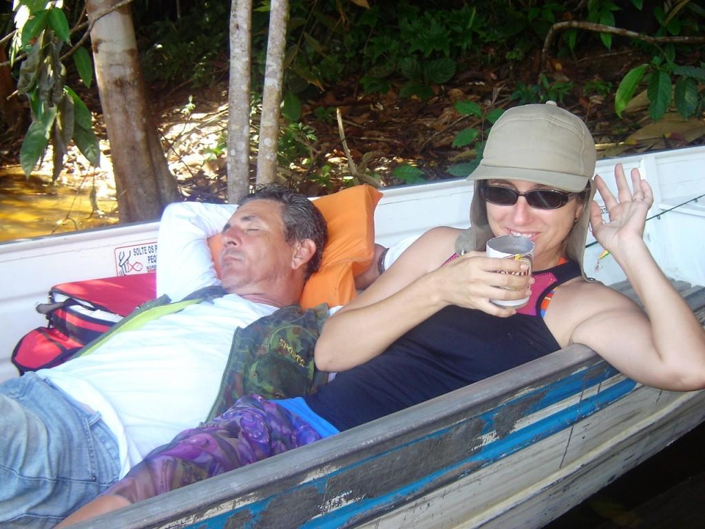 Pesca em Manaus/AM – 2005