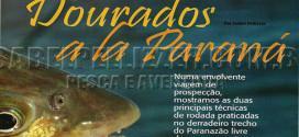 Dourados a la Paraná