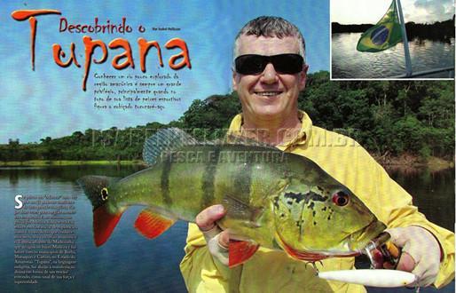 Descobrindo o Tupana
