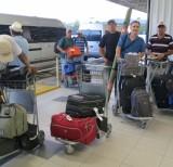 aeroporto Eduardinho-MAO