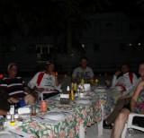 Bomediano, Adriano, Juliano, João Paulo, Mazzeo, Sergio e Bel