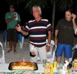 aniversário do Adriano (fundo: Eder – Taifeiro)