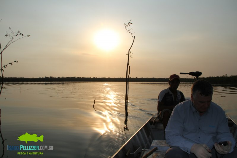 IMG_1203 por do sol no Lago 60=