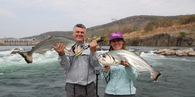 Pesca no Rio Tocantins e Lago de Lajeado em Palmas/TO
