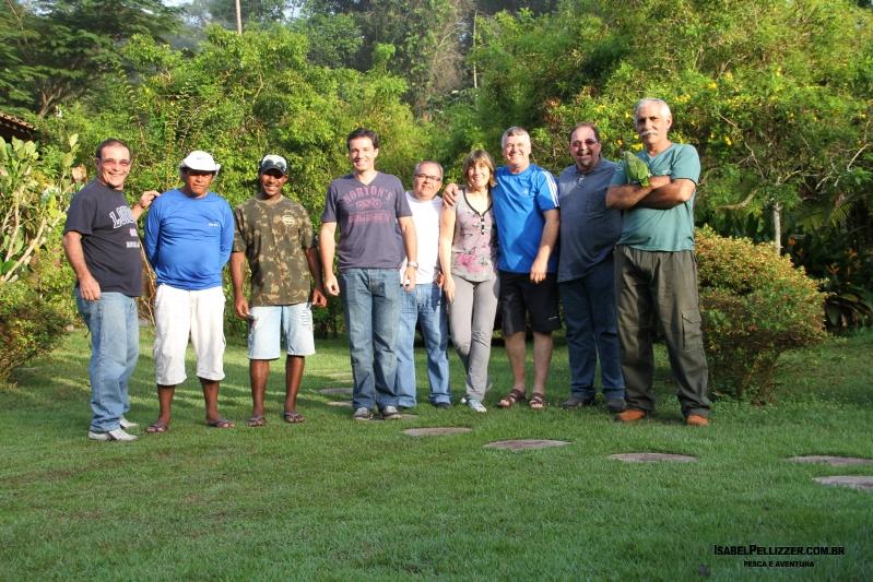 IMG_4320 Albe Grossi, dr. Rafael Pereira, Dr. Manoel Alonso, Bell, Serginho, Dr. Carlos Grossi e Carlão