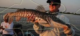 Pesca no Pantanal Sul 42°