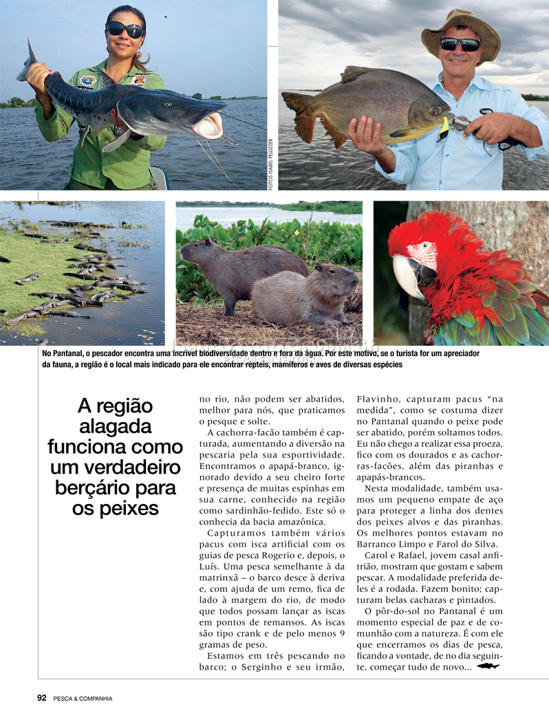 Pantanal 5 pescaecia redz