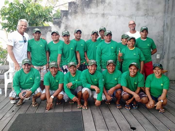 equipe kalua