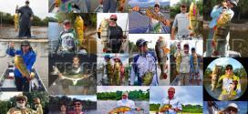 Pesca no Rio Negro 2016 em Barcelos/AM