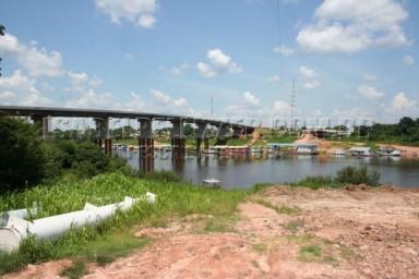 IMG_4095- ponte sobr o lago Castanho, AM