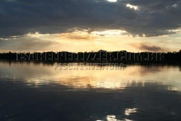 IMG_9700 por do sol Porto Camargo