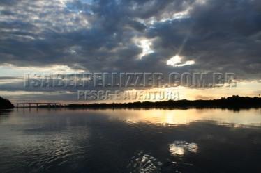 IMG_9704 por do sol Porto Camargo