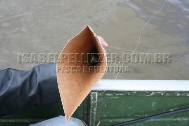 copinho triangulo funcao leme com chumbo 80g ( 1)