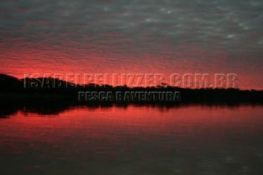por do sol vermelho (2)