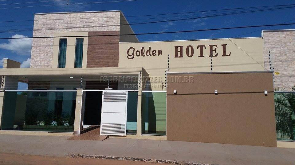golden Hotel Formoso do Araguaia